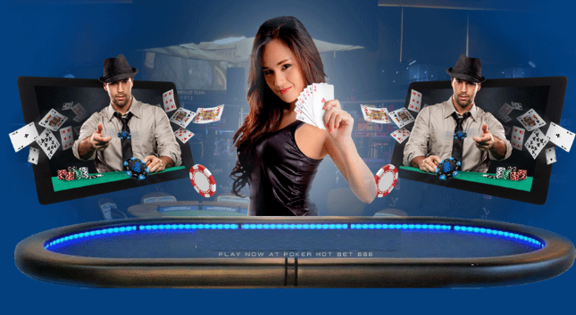 Why Casino Game Becomes The Latest Online Craze Today?