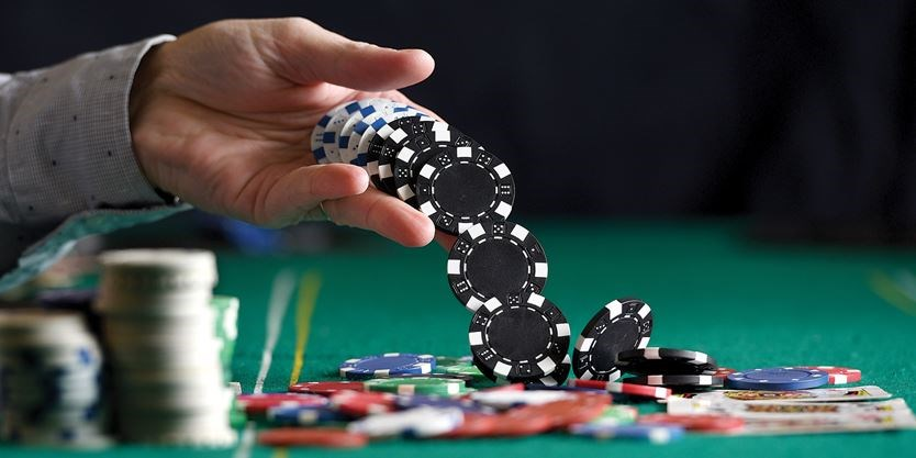 Mobile casinos and its different games