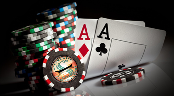 An Innovative form of casino which any one can play anywhere