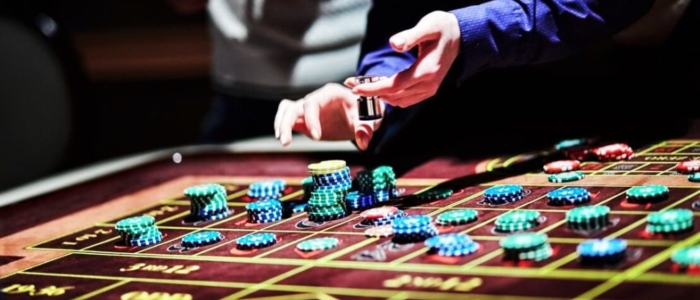 Feel Free To Play The Roulette Game In UK