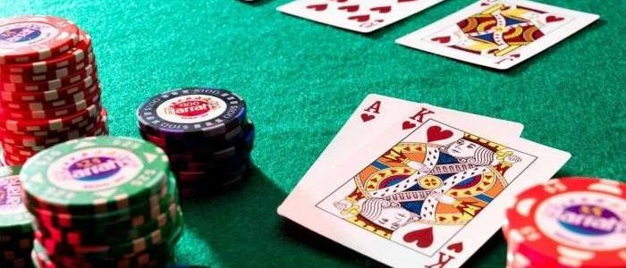 Online Gambling Made Easy With Dominoqq Online