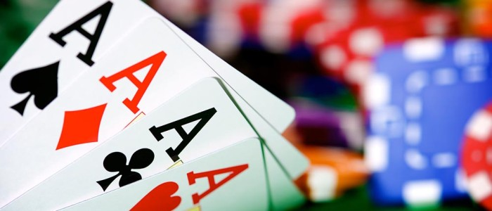 Get A Steady Win In Online Poker With These Tips!