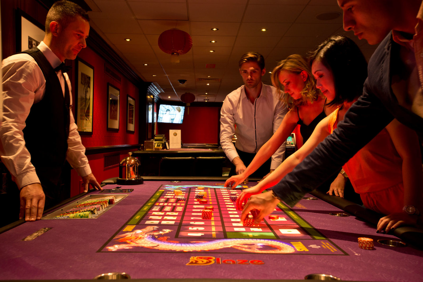 How to get a Bonus for Registering at an Online Casino?