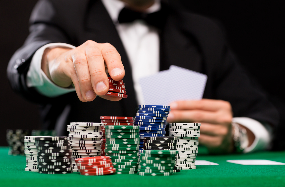The Obvious Benefits of Casinos Online