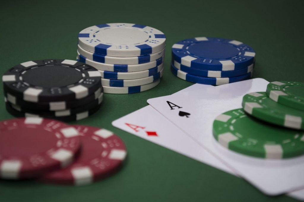 Money In Online Casino