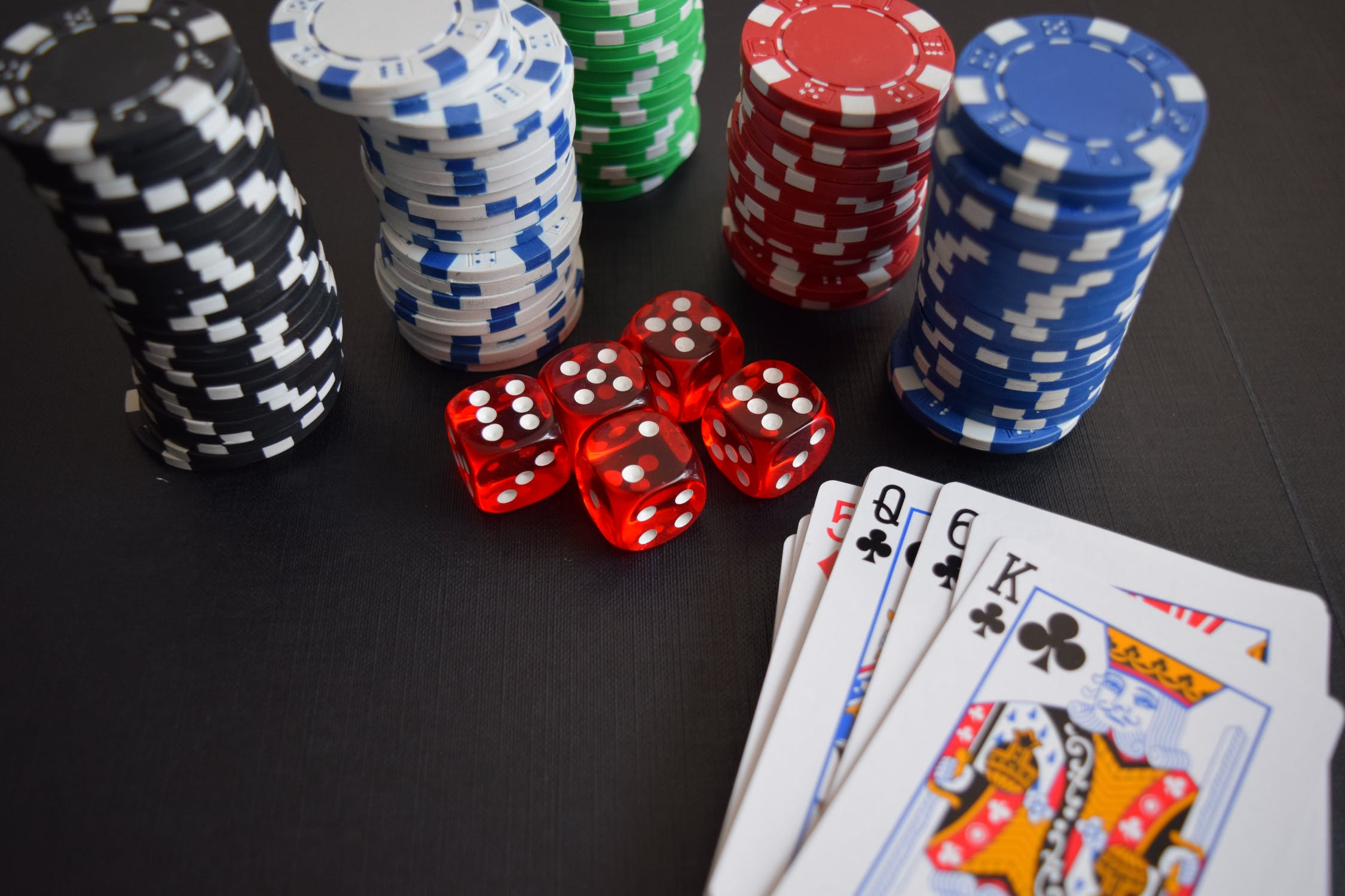 Top Tips To Consider To Win Online Casino