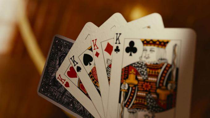 Excelling at Online Poker