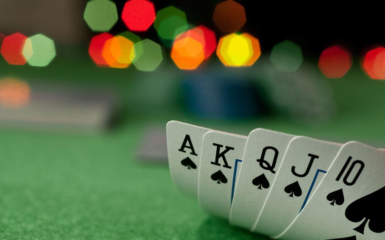 Gambling for Stress Burst