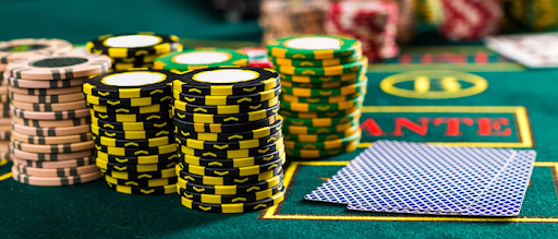 Real Money Online Offline Games And Start Your Poker Journey