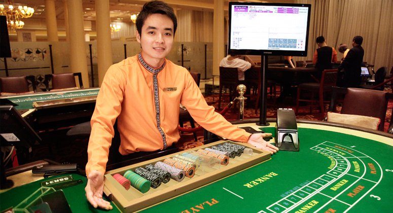 Real Deal in Online Slot